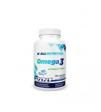 AllNutrition Omega 3 1000mg 90caps
