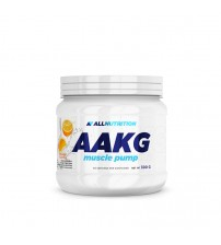 Аргинин альфа-кетоглютарат AllNutrition AAKG Muscle Pump 300g