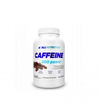 Кофеин AllNutrition Caffeine 200 Power 100caps
