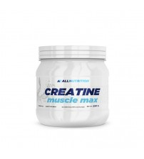 Креатин моногидрат AllNutrition Creatine Muscle Max 250g