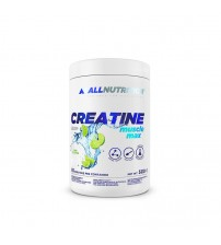 Креатин моногидрат AllNutrition Creatine Muscle Max 500g