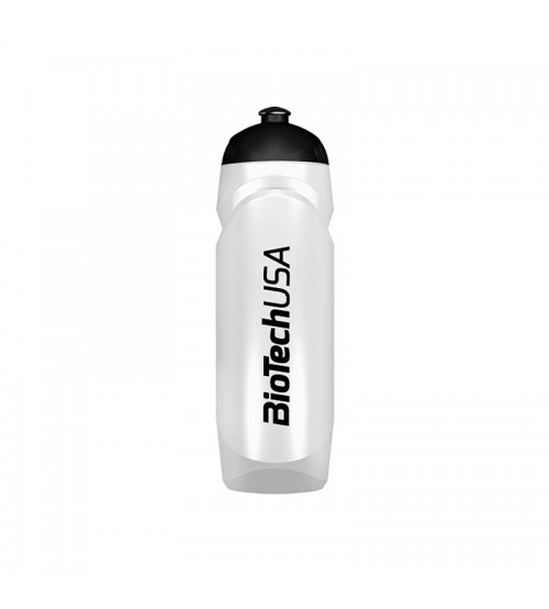 Фляга для воды BioTech USA Rocket Bottle White 750ml