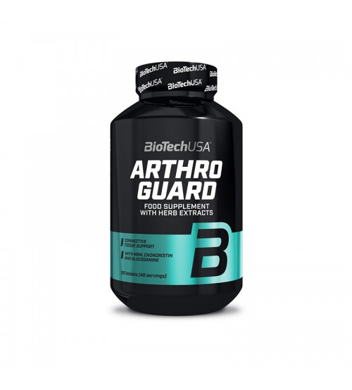 Хондропротектор BioTech USA Arthro Guard 120tabs
