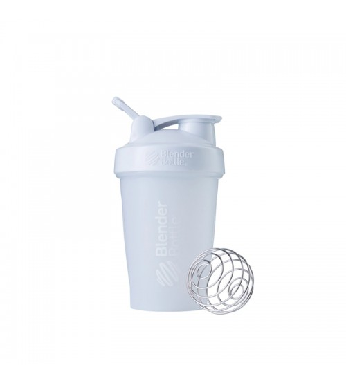 Шейкер Blender Bottle Classic White 20oz 400ml