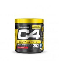 Предтренировочный комплекс Cellucor C4 Sport Pre-Workout 270g