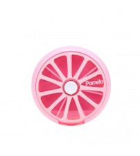Таблетница Kindly Spin Pillbox Citrus Pomelo