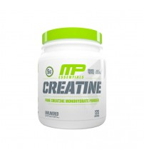 Креатин моногидрат MusclePharm Essentials Creatine Unflavored 1000g