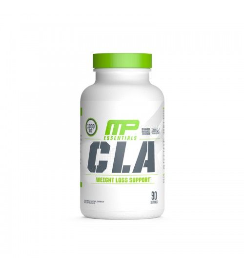 MusclePharm Essentials CLA 1000mg 90caps