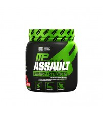 Предтренировочный комплекс MusclePharm Assault Energy + Strength 345g