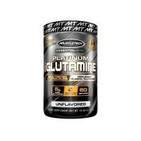 Глутамин Muscletech Essential Series Platinum 100% Glutamine 300g
