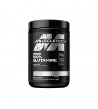 Глутамин Muscletech Essential Series Platinum 100% Glutamine 300g