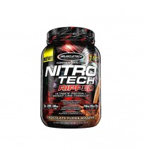Комплексный протеин Muscletech Nitro Tech Ripped Weight Loss Formula 907g