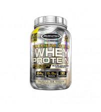 Сывороточный протеин Muscletech Pro Series Premium Gold 100% Whey Protein 1010g