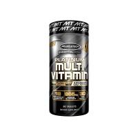 Витаминно-минеральный комплекс Muscletech Platinum Multi Vitamin 90tabs