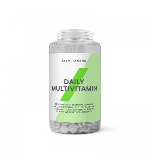 Ежедневные витамины Myprotein MyVitamins Daily Multivitamin 180tabs