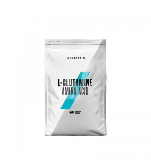 Глутамин Myprotein L-Glutamine Unflavored 250g
