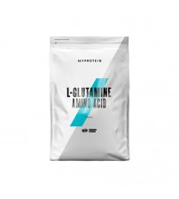 Глутамін Myprotein L-Glutamine Unflavored 1000g