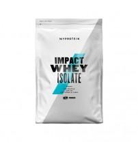 Изолят сывороточного протеина Myprotein Impact Whey Isolate 2500g