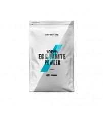 Яичный протеин Myprotein 100% Egg White Powder 1000g