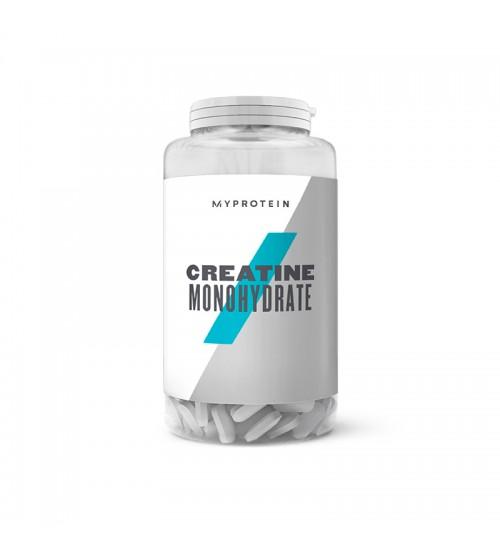 Креатин моногидрат Myprotein Creatine Monohydrate Tablets 250tabs