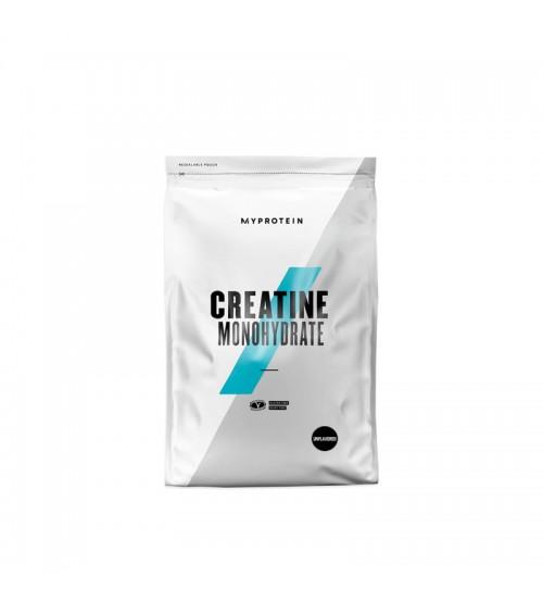 Креатин моногидрат Myprotein Creatine Monohydrate Unflavored 250g