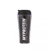 Термокружка для путешествий Myprotein Travel Mug Black 500ml