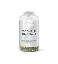 Myprotein MyVitamins Essential Omega-3 Fish Oil 1000mg 250caps