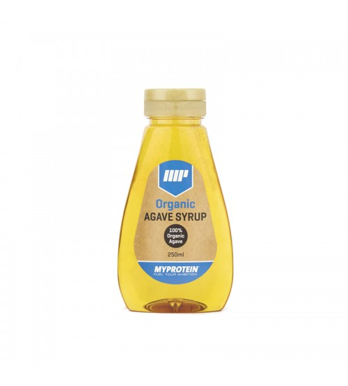 Органический сироп агавы Myprotein Organic Agave Syrup 250ml