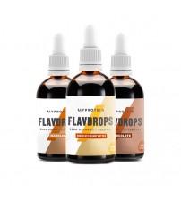 Подсластитель Myprotein Zero Sugar And Calories FlavDrops 100ml