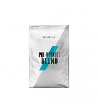 Предтренировочный комплекс Myprotein Pre Workout Blend 250g