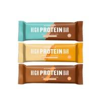 Протеїнові батончики High-Protein Bar 80g