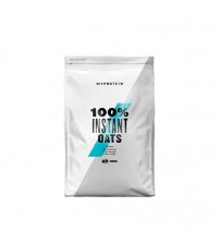 Растворимая овсянка Myprotein 100% Instant Oats Taste 1kg