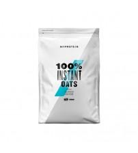 Растворимая овсянка Myprotein 100% Instant Oats Taste 2,5kg