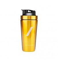 Шейкер Myprotein Metal Golden Shaker 750ml