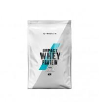 Сывороточный протеин Myprotein Impact Whey Protein 2500g