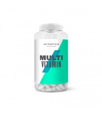 Витамины для женщин Myprotein Active Woman Multi Vitamin 120caps