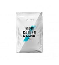 Высокобелковый гейнер Myprotein Extreme Gainer Blend 2500g