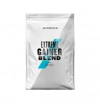 Высокобелковый гейнер Myprotein Extreme Gainer Blend 5000g