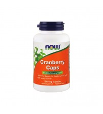 Экстракт клюквы Now Foods Cranberry Caps 100caps