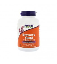 Пивные дрожжи Now Foods Brewer's Yeast 200tabs