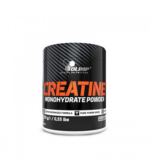 Креатин моногидрат Olimp Creatine Monohydrate Powder 250g