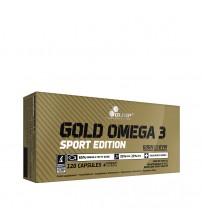 Olimp Gold Omega Sport Edition 120caps