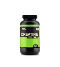 Креатин Optimum Nutrition Creatine Caps 2500 100caps