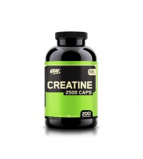 Креатин Optimum Nutrition Creatine Caps 2500 200caps