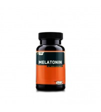 Мелатонин Optimum Nutrition Melatonin 3mg 100tabs