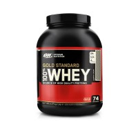 Сывороточный протеин Optimum Nutrition 100% Whey Gold Standard 2,27kg