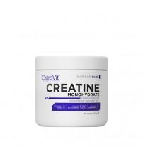 Креатин моногидрат OstroVit Creatine Monohydrate Pure 300g
