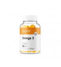 OstroVit Omega 3 1000mg 90caps