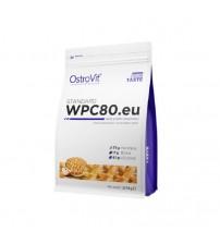 Сывороточный протеин OstroVit Standard WPC80.eu 900g