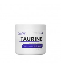 Таурин OstroVit Taurine Pure 300g